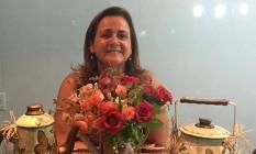 """Elizete Malafaia conclamou """"mulheres vitoriosas"""" a seguirem seu exemplo Foto: Reprodução Internet"""
