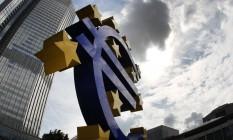 Estímulos do Banco Central Europeu incentivam empréstimos de países emergentes Foto: Michael Probst / AP