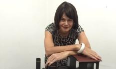 Camila Garcia é responsável por mundo em miniatura Foto: Divulgação