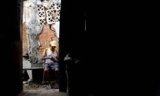 Alerta. Trabalho escravo em São Fidélis (RJ): número de fiscais diminuiu Foto: Rafael Moraes / Rafael Moraes/6-5-2014