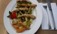 Para os pequenos: novidade do evento neste ano é a inclusão de refeições exclusivas às crianças Foto: Divulgação