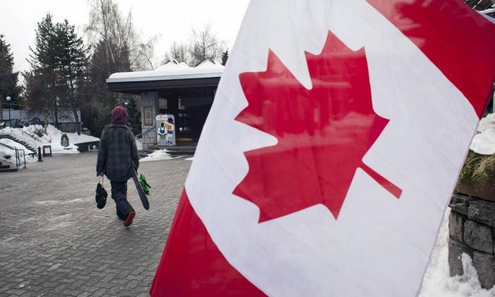 Vancuver, Canadá Foto: David Ryder / Bloomberg