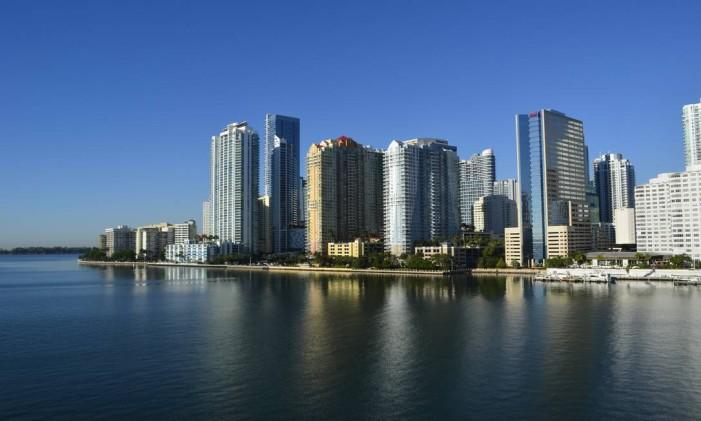 Miami, EUA Foto: Cristina Massari / BV