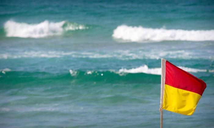 Gold Coast, Austrália Foto: Patrick Hamilton / Bloomberg