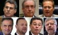 PGR pede ao STF autorização para investigar políticos com base na delação de Delcídio