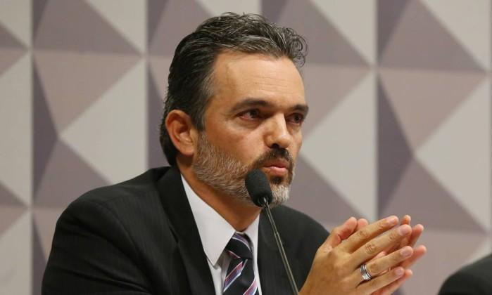Resultado de imagem para Júlio Marcelo de Oliveira