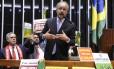 Para o deputado Vicente Cândido (PT-SP), a proposta de convocar novas eleições pode ser considerada inconstitucional