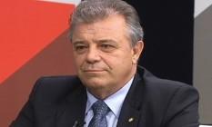 O novo presidente da Comissão de Defesa do Consumidor, Marco Tebaldi Foto: Reprodução/TV Câmara