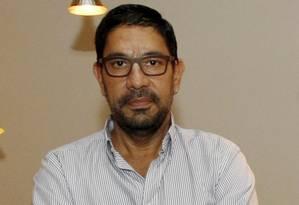 O luso-brasileiro Raul Schmidt, acusado de fazer pagamentos a diretores da Petrobras Foto: Marcos Ramos / Agência O Globo