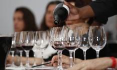 Festa. Vinho é a estrela do evento que será na Barra Foto: Marcelo de Jesus / Divulgação