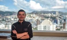 O programa foi idealizado por Berthier Ribeiro-Neto, diretor do Centro de Engenharia do Google em Belo Horizonte Foto: Divulgação/Nereu JR