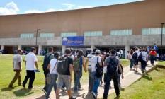 Universidade Federal de Goiás Foto: Divulgação