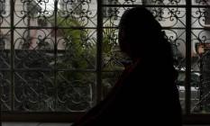 Desembargador destaca que leis Maria da Penha e do feminicídio corroboram entendimento de que crimes de violência contra mulher são graves e reclamam a devida atenção Foto: Hudson Pontes / Agência O Globo