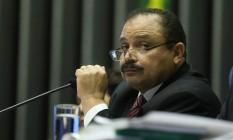 Investigado. Deputado responde a outros dois inquéritos, além da Lava-Jato Foto: André Coelho
