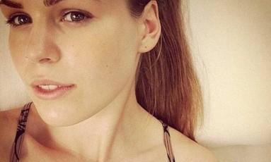 Belle Gibson capitalizou mentira sobre cura de câncer terminal Foto: REPRODUÇÃO/INSTAGRAM