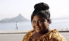 O objetivo de Carol é conseguir R$ 20 mil para a compra de novos móveis e eletrodomésticos Foto: Eduardo Naddar / Agência O Globo
