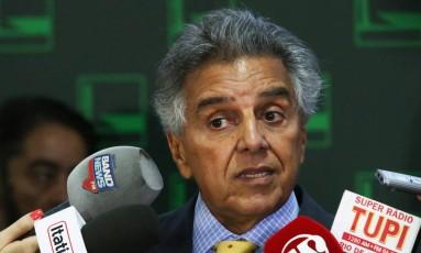 O deputado Beto Mansur (PRB-SP) Foto: Jorge William / Agência O Globo