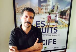 Kleber Mendonça Filho Foto: Divulgação