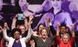 Dilma: 'Eu vou lutar com todas as minhas forças usando todos os meios disponíveis, meios legais de luta'