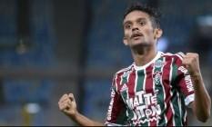 Gustavo Scarpa é uma das armas do Fluminense contra o Ypiranga Foto: Divulgação