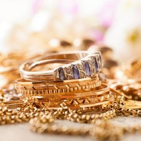 Inmetro estabelece limites para cádmio e chumbo em bijuterias e joias Foto: Divulgação