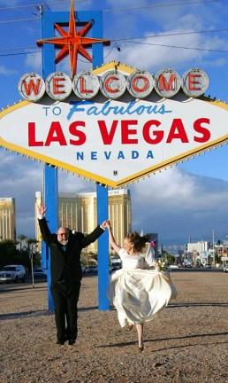 Las Vegas, nos Estados Unidos Foto: JIM WILSON / The New York Times