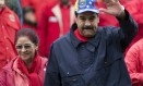 O presidente da Venezuela, Nicolás Maduro Foto: Ariana Cubillos / AP
