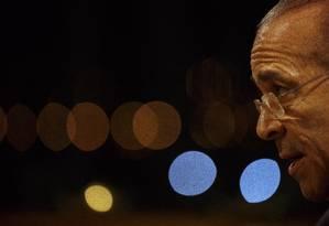 O ministro-chefe da Casa Civil no governo Temer, Eliseu Padilha Foto: Daniel Marenco / Agência O Globo