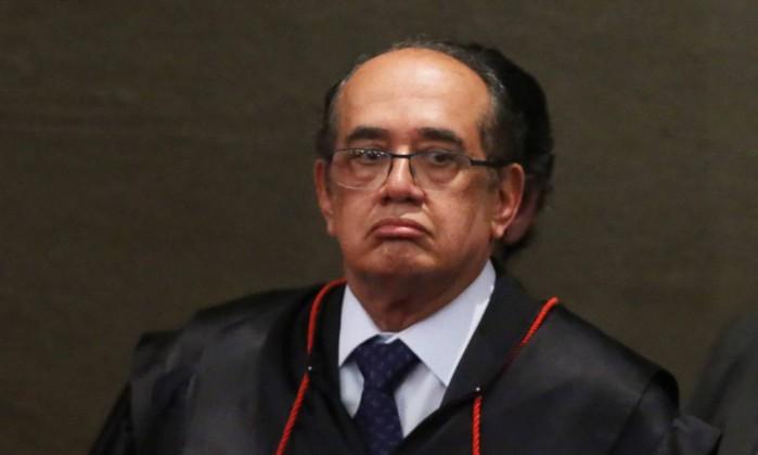 Resultado de imagem para imagens de TSE, o presidente Gilmar Mendes