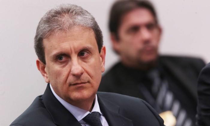 Doleiro Alberto Youssef, condenado na Lava-Jato Foto: Jorge William / Agência O Globo