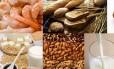 Resolução que regulamenta a rotulagem de alergênicos em alimentos foi aprovada em julho de 2015 Foto: Montagem - O Globo
