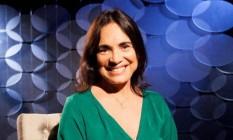 A atriz Regina Duarte Foto: Divulgação