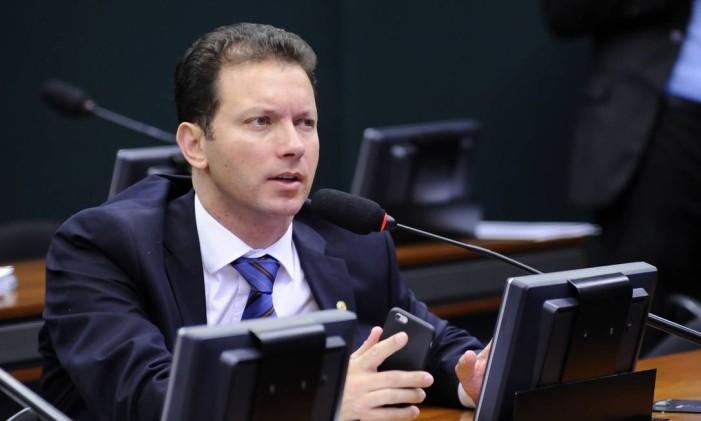 O deputado Nelson Marchezan Junior (PSDB-RS) Foto: Lucio Bernardo Junior / Câmara dos Deputados