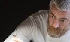 Alex Atala em cena de 'Chef's table': primeiro brasileiro a ganhar documentário na série produzida pela Netflix Foto: Ricardo D'Angelo/Netflix