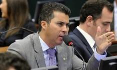 Relator deputado Marcos Rogério (PDT-RO) Foto: Lúcio Bernardo Jr / Agência Câmara