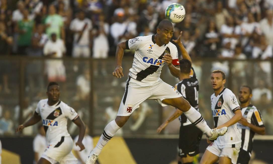 O time tem duas vitórias em duas rodadas da Série B Guilherme Leporace / Agência O Globo