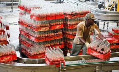 Coca-Cola está ameaçada na Venezuela Foto: Reprodução