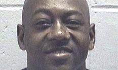 Timothy Foster foi condenado por assassinato de mulher branca em 1987 nos Estados Unidos Foto: HANDOUT / Reuters
