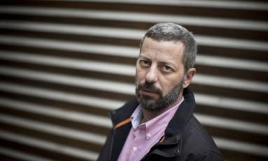 Junior Perim assumiu o cargo nesta segunda-feira, em substituição a Marcelo Calero, novo ministro da Cultura Foto: Márcia Foletto