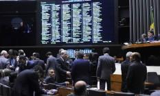 Câmara aprova MP que federaliza trechos de rodovias Foto: Agência Câmara/ Luis Macedo