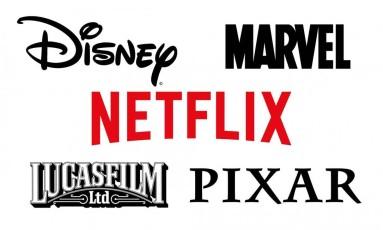 """Com acordo, Netflix terá exclusividade sobre novos filmes de franquias como """"Vingadores"""" e """"Star Wars"""" Foto: Reprodução"""