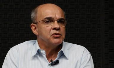 Bandeira decidirá mudanças no departamento de futebol do Flamengo e, por isso, desistiu de ser chefe de delagação da CBF na Copa América Foto: Pablo Jacob / Agência O Globo
