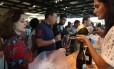 Mercado de Vinhos reúne 66 produtores no CasaShopping, na Barra