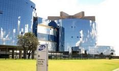 O prédio do Ministério Público Federal em Brasília Foto: Divulgação/Ministério Público Federal