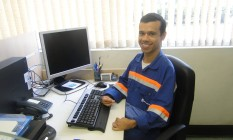 BC Rio de Janeiro (RJ) 28/03/2015 - A dificuldade de encontrar profissionais qualificados. Foto:  /