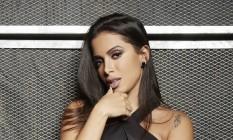A cantora Anitta disse que ficou assustada Foto: Juliana Coutinho/Divulgação Multishow