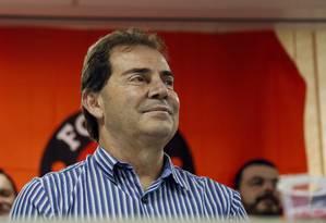 O deputado Paulinho da Força (SD-SP) Foto: Edilson Dantas / Agência O Globo / 20-5-2016
