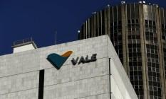 Bolsa de Hong Kong aprova o fim da listagem das ações da Vale Foto: © Pilar Olivares / Reuters / REUTERS