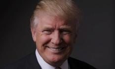 Donald Trump. Candidato republicano foi alvo de carta aberta assinada por mais de 400 escritores americanos Foto: LUCAS JACKSON / REUTERS