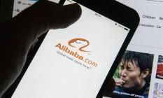 Alibaba está sendo investigado pro orgãos reguladores americanos Foto: Xaume Olleros / Bloomberg